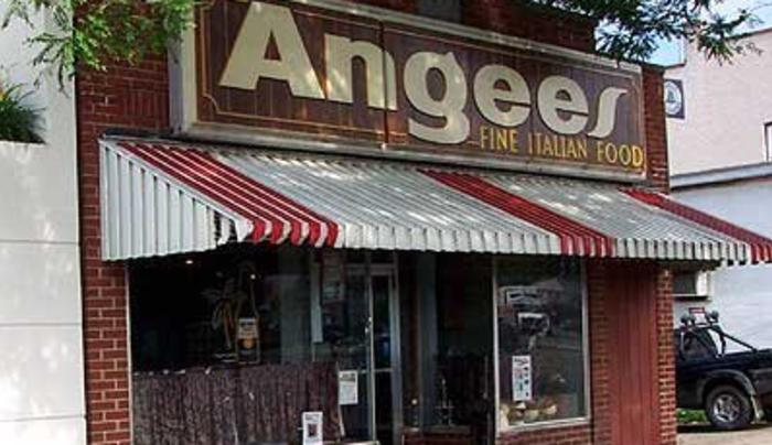Angees Restaurant