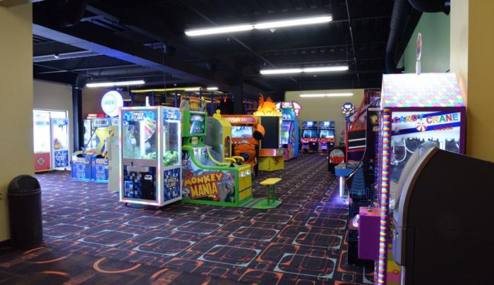 Lake George Lanes and Games