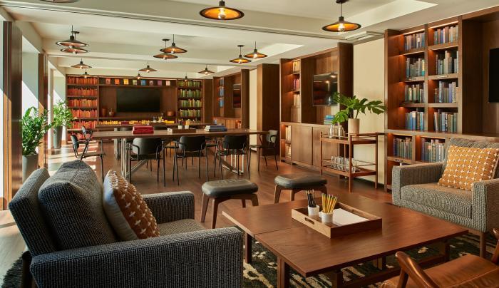 Arlo Hotel NoMad