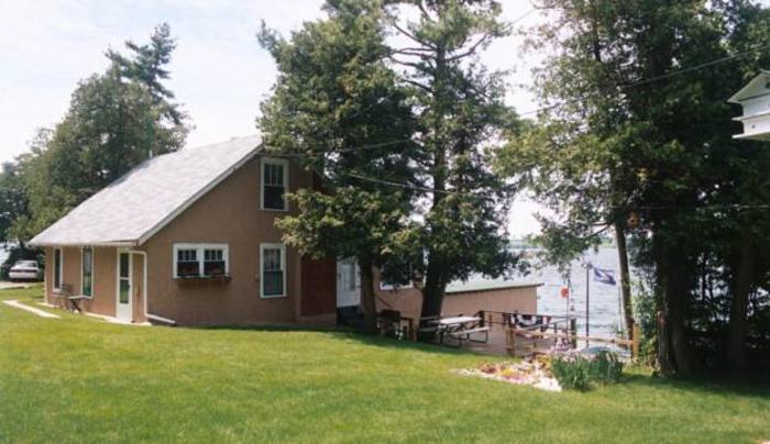 Aunt Jean's Cozy Cottage