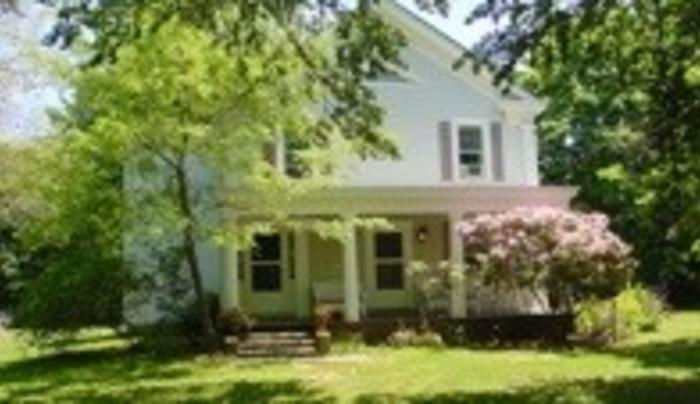Azalea House