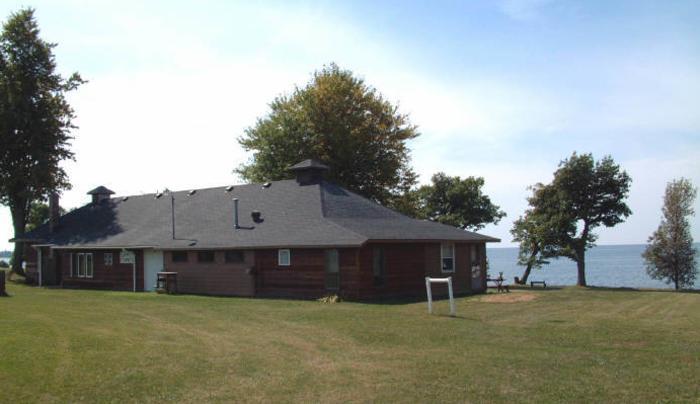 Barracks Club of Cape Vincent