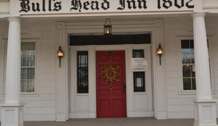 Bulls Head Inn