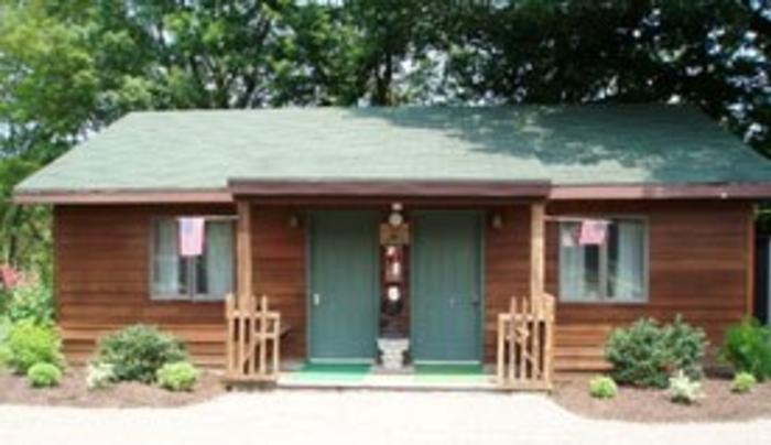 Double Eagle Lodge, Inc. Cabin