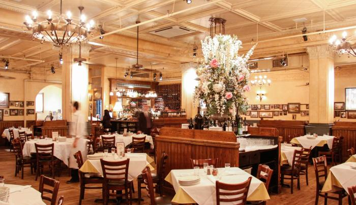 Carmines - Upper West Side