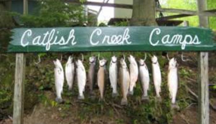 catfish creek 2