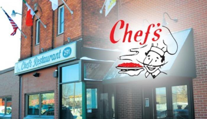 Chef's Restaurant