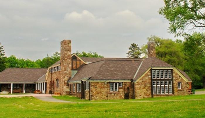 Chestnut Ridge Park Lodge