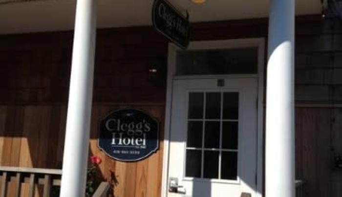 Clegg's Hotel