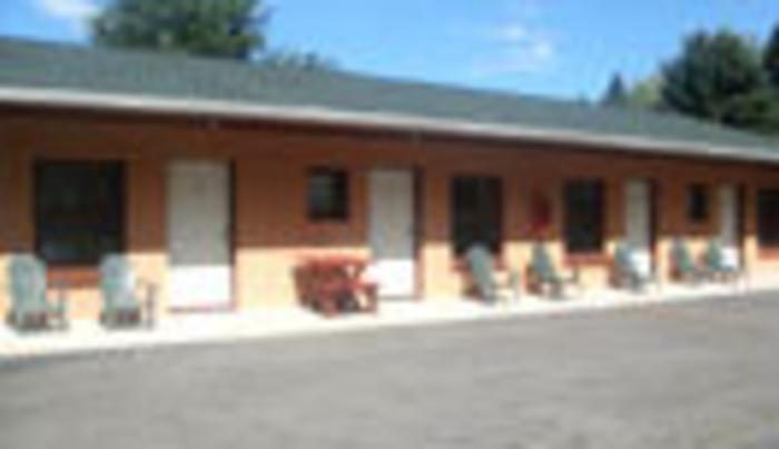 Country Motel Unadilla