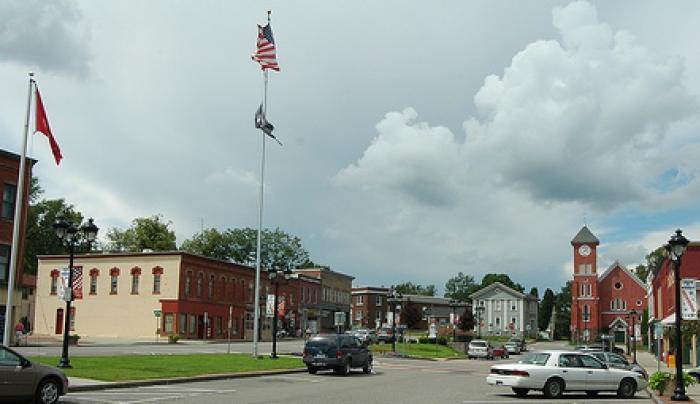 Murray-Holley Historical Society