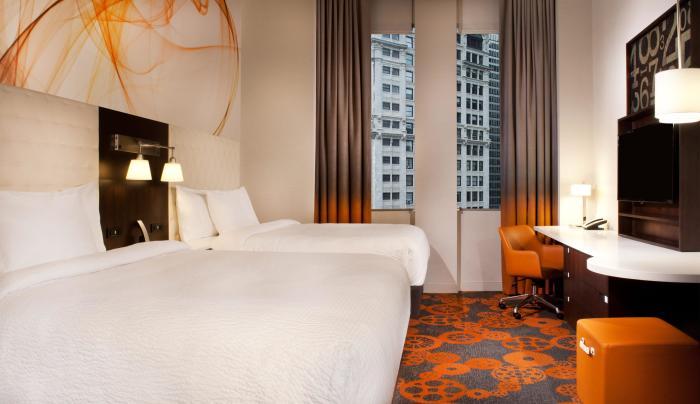 Residence Inn by Marriott World Trade Center