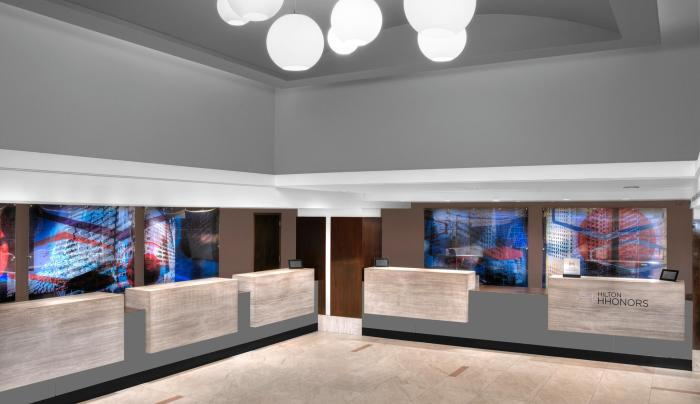 DoubleTree by Hilton Hotel Metropolitan–New York City