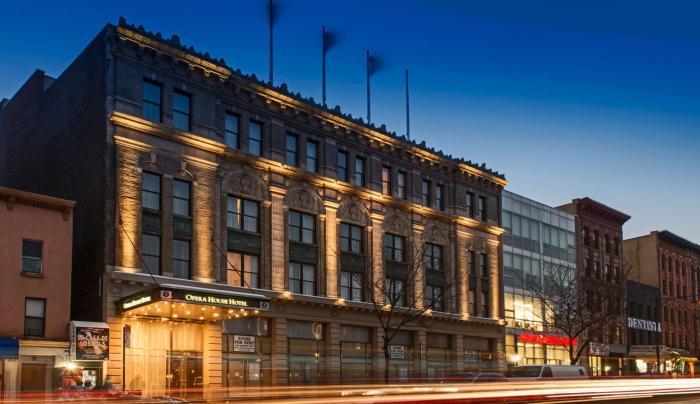 Opera House Hotel