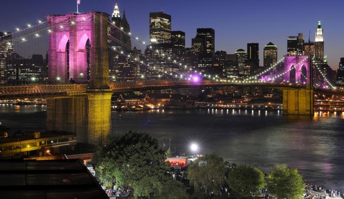 Brooklyn Bridge _ Photo by Julienne Schaer - Courtesy of NYC & Co
