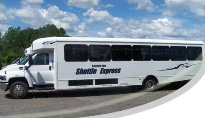 Rochester Shuttle Express