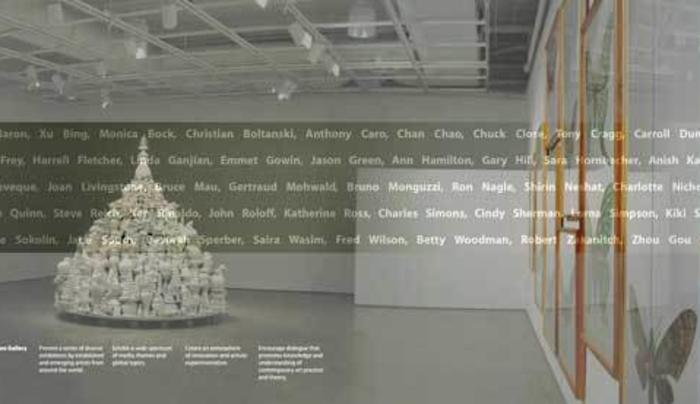 Fosdick-Nelson Gallery