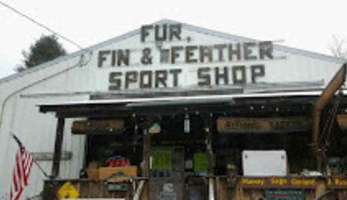 Fur, Fin & Feather Sport Shop