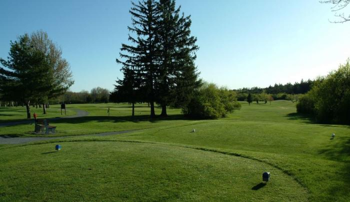 Watertown Golf Club