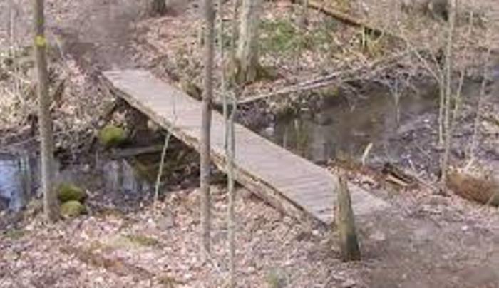 great bear bridges