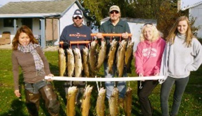 Upstate Outfitters Group Charter