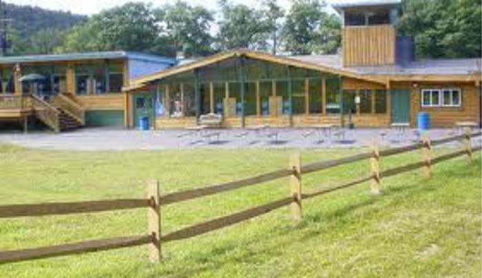 Hilltop Farm Camp