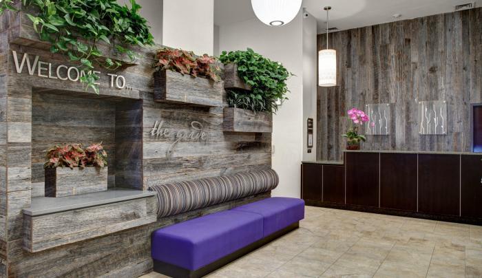 Hilton Garden Inn New York/Chelsea