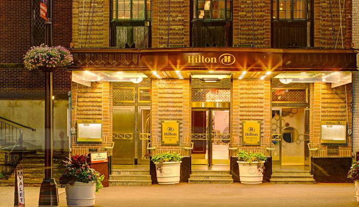 Hilton New York Grand Central