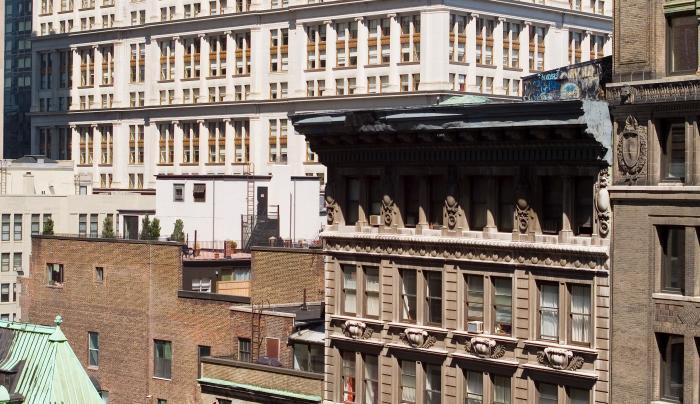 Holiday Inn New York City–Wall Street