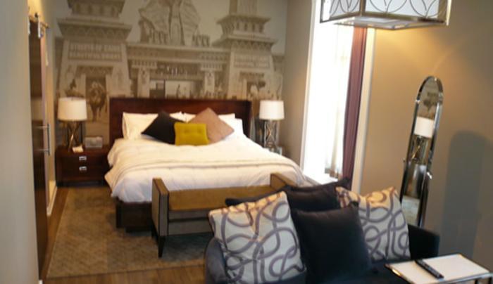 Hotel @ The Lafayette