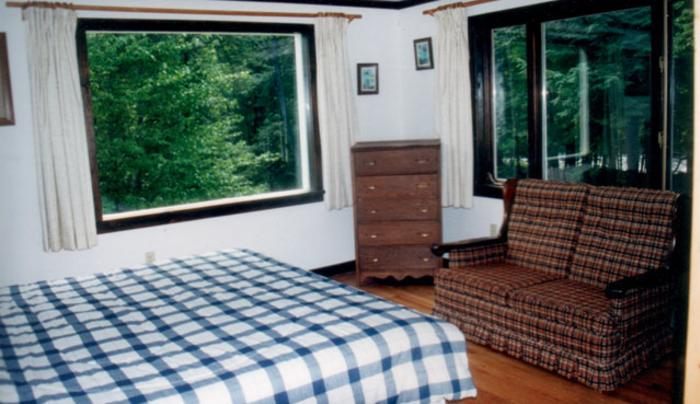 Creek Bed Guest House 3