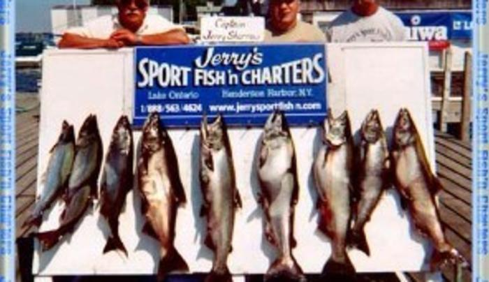 King Salmon Group