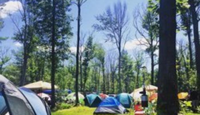 Lee's Park Campground