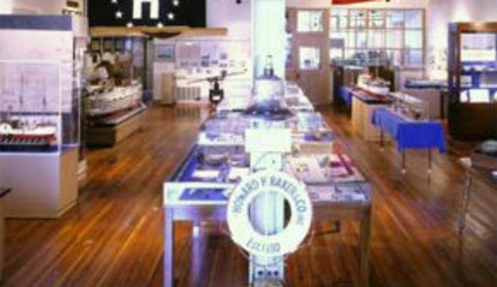 Lower Lakes Marine Historical Society Museum