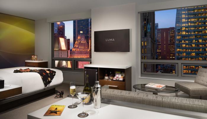 Luma Hotel Times Square