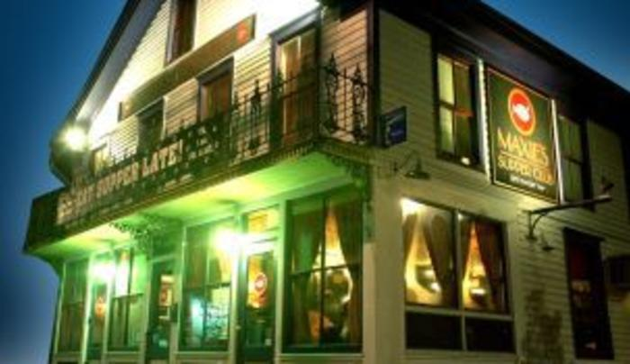 Maxie's Supper Club and Oyster Bar