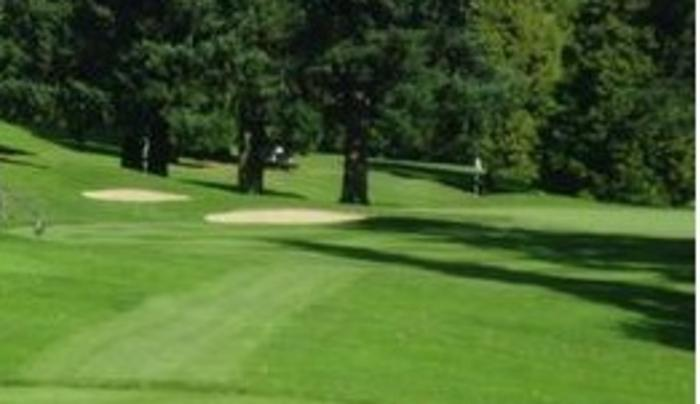 Mechanicville Golf Course