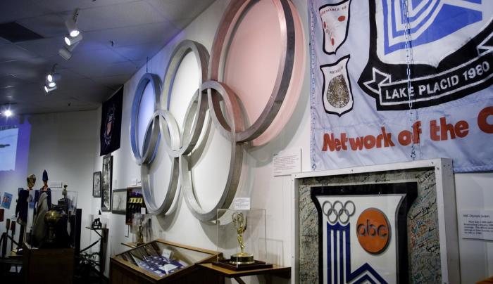 Lake Placid Winter Olympic Museum