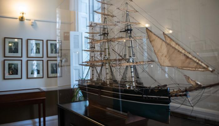 Noble Maritime Collection