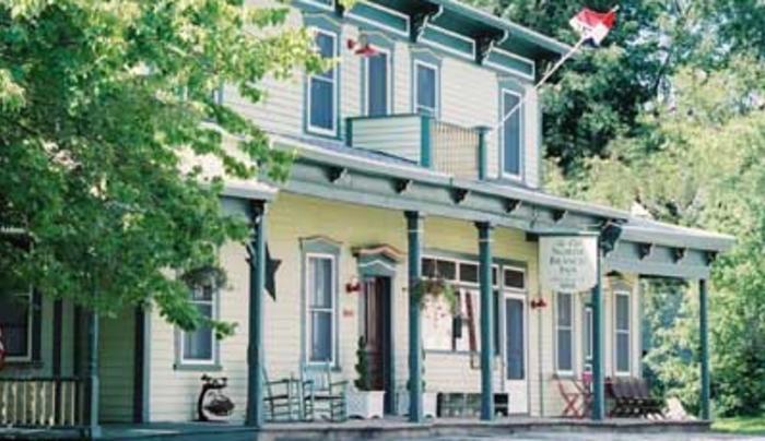 Old North Branch Inn