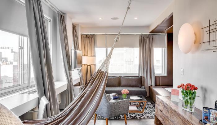 NU Hotel - Brooklyn