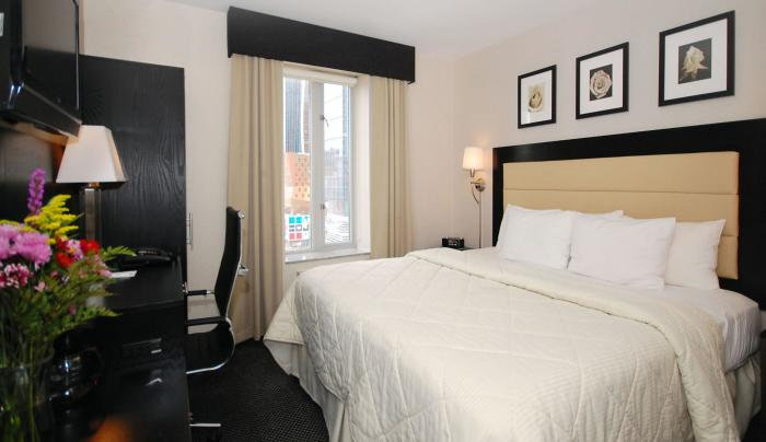 Comfort Inn Times Square South