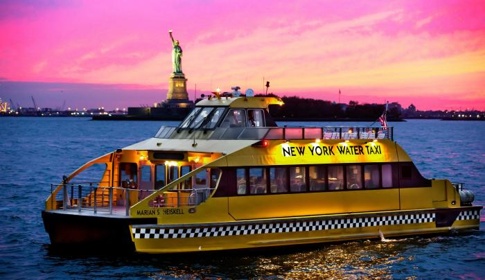 New York Water Taxi