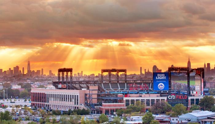 NYC and Citi Field Views