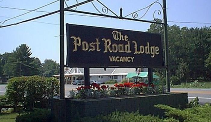 Post Road Lodge