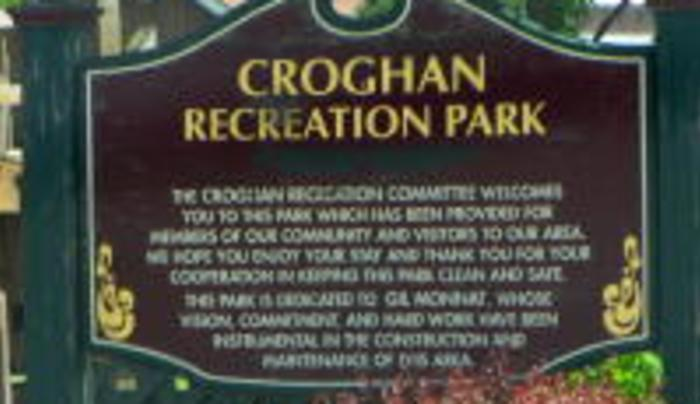 Croghan Recreation Park