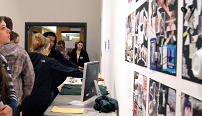 Cazenovia College Art Gallery