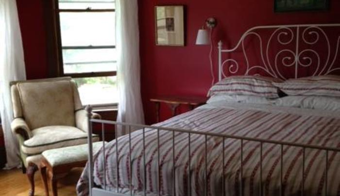River View Bed and Breakfast