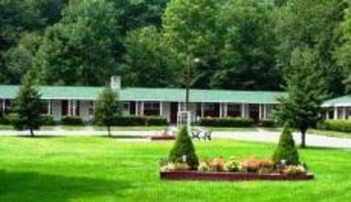 roscoe motel