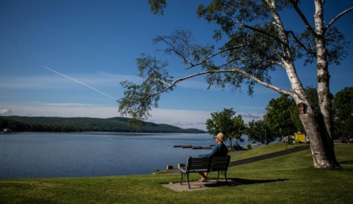 Schroon Lake